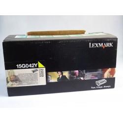orig. Lexmark 15G042Y Toner...