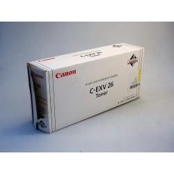 orig. Canon C-EXV26Y,...