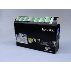 orig. Lexmark C5220CS Toner...