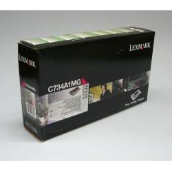 orig. Lexmark C734A1MG...