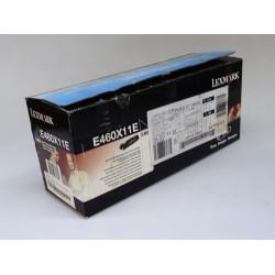orig. Lexmark E460X11E...