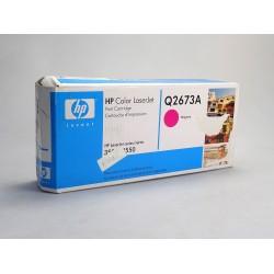 orig. HP 309A, Q2673A Toner...