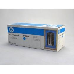 orig. HP 123A, Q3971A Toner...