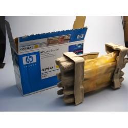orig. HP 643A, Q5952A Toner...