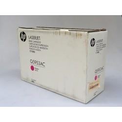 orig. HP 643A, Q5953A Toner...