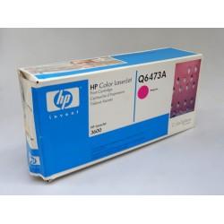 orig. HP 73A, Q6473A Toner...