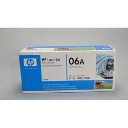 orig. HP 06A, C3906A Toner...