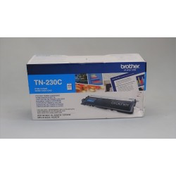 orig. Brother TN-230C Toner...