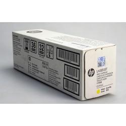 orig. HP 32A CC532A Toner...