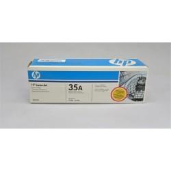 orig. HP 35A, CB435A Toner...