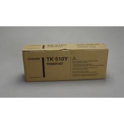 orig. Kyocera TK-510Y,...