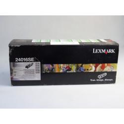 orig. Lexmark 24016SE Toner...