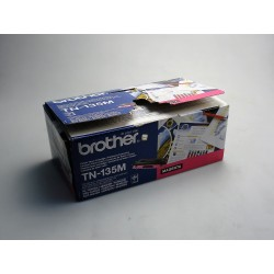 orig. Brother TN-135M Toner...