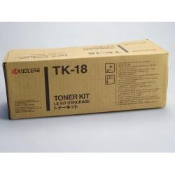 orig. Kyocera TK-18,...